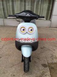 Kleinkapazitätskraftstoff Motorscooter der netten Art-50cc