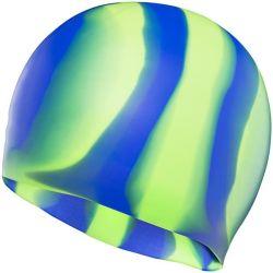 最も安い環境的にシリコーンの水泳の帽子の水泳帽