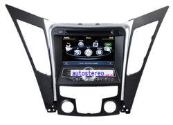 ヒュンダイSonataのための車Stereo GPS Headunit Multimedia