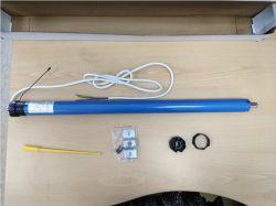 Smart Motor Tubular inicial de obturação do rolete e persianas