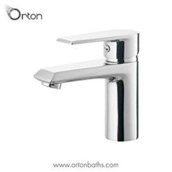 Trou unique salle de bains Meuble-lavabo Lavabo robinet eau du robinet mélangeur