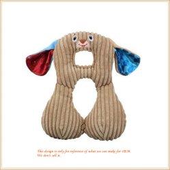 Bocal de forma animal bonitinho travesseiro bebê recém-nascido em sala de travesseiro