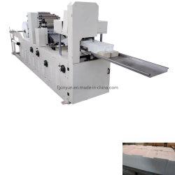 Automatische Luft gelegtes Serviette-Papier-Produkt, das Maschinerie herstellt