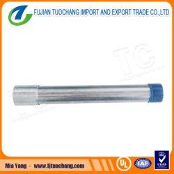 Threading тонкие стенки сварной IMC стальную трубу