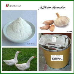 臭気のGarlicin強いAllicinの粉25%