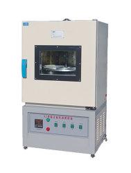 Asfalt /Bitumen die het Meetapparaat ASTM D2872 Rolling van de Oven (RTFOT) van de Dunne Film