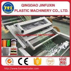 Hilo de poliéster monofilamento plástico máquina de extrusión