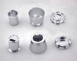Точный изготовленный на заказ алюминиевый металлический лист нержавеющей стали штемпелюя части
