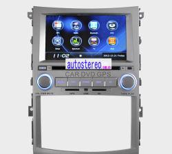 Car Stereo GPS DVD Player Satnav Headunit for Hyundai Veracruz IX55