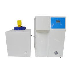 Teste de Laboratório Alalysis Equipamento de água Sistema de purificação de água ultrapura