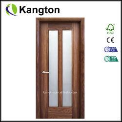 Grau de pintura porta de madeira (porta de madeira)