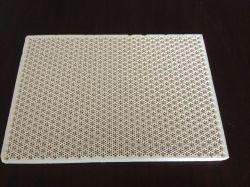 Infrarotbienenwabe-keramische Platte