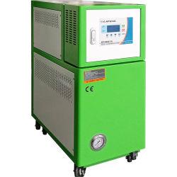 플라스틱 형 주입 기계를 위한 6kw 기름 형 온도 조절기