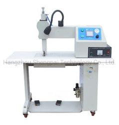 35kHz ultrasone Naaimachine voor Medische Kledingstukken