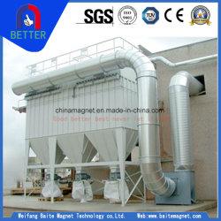 Collettore di polveri pulsante di Bagtype di serie di DMC per la pianta del cemento