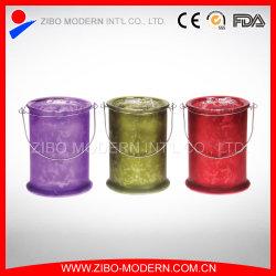 заводская цена оптовой матового стекла при свечах вотиве владельцев