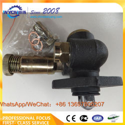 La pompe de transfert d'huile Deutz Weichai 13029828 612600080799 pour chargeuse à roues LG936L