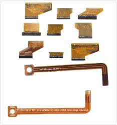 La FPC/FPCA/carte de circuit imprimé flexible, ultra mince; HDI flex flex PCB PCB/FPC,recto-verso PCB/flex flex PCBA