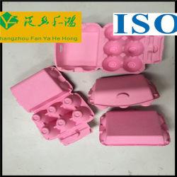 Яйцо картонная упаковка индивидуальные лоток для изготовителей оборудования