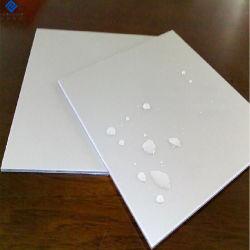 0,5-1,0мм глянцевый белый 1070 жесткого алюминиевого листа пластину