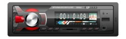 Автомобильная аудио MP3 с технологией Bluetooth