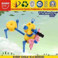 3D Puzzle crianças brinquedos de plástico Educação animais de bricolage Farm Brinquedos