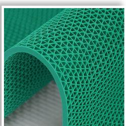 비 수영풀 젖은 지역 반대로 미끄러짐 미끄럼 가정 훈장을%s 플라스틱 비닐 PVC 코일 문 지면 마루 배수장치 S/Net 매트