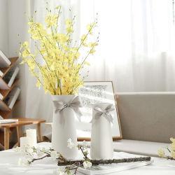 Banheira de vender a decoração de moda de cerâmica vaso de cerâmica