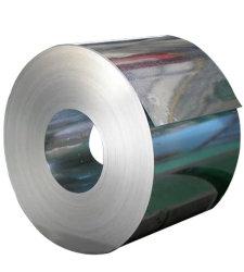 Caliente de alta calidad de cruce de recubrimiento Zicn Dx51d 150g Primer Prepainted Aluzinc Galvalume Precio de la bobina de acero galvanizado en Shandong