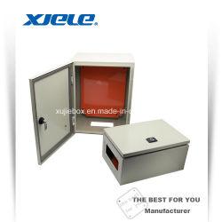 Cuadro eléctrico de alimentación Caja de distribución de acero