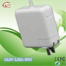 Оригинальные A1184 A1330 A1344 16,5 V 3.65A 60W Адаптер питания, который может сломаться MacBook зарядное устройство