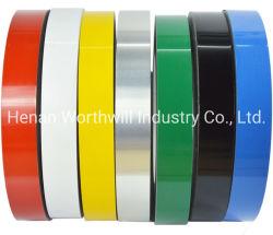La Chine en alliage en aluminium 1050 1100 3003 bandes décoratifs en aluminium pour le respirateur