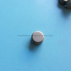 Карбид вольфрама Flattop кнопки для Oil-Field буровые коронки