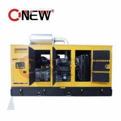 25kVA/20kw Trifásico gerador diesel insonorizada super silencioso fixado/ Tipo de automação de baixo ruído portátil grupo gerador a diesel com marcação CE/ISO