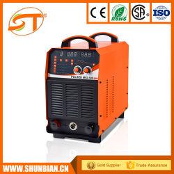 IGBT Double-Pulse постоянного тока 380V MIG/MAG/CO2-500p алюминиевых Инвертор сварочного аппарата