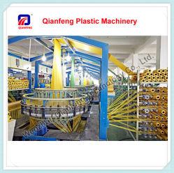 Fabricant de décisions en matière plastique Sac tissé Machine à tricoter/machines