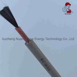 Silikon flammhemmender Kabel-Isolierdraht für Emergency Generatoren