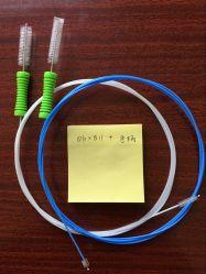 Canal de l'endoscope jetables Brosse de nettoyage