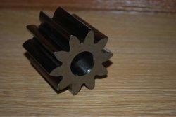 Le pignon de pompe faite par la métallurgie des poudres