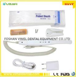 5.0 GroßPiexls Video/RCA nachladbare MD1080A zahnmedizinische orale Intrakamera