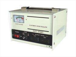 AC Regelgever van het Voltage van het Type van ServoMotor de Automatische voor het Toestel van het Huis