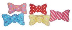 膨脹可能なおもちゃの女の子の装飾複数のカラー