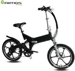 Bike горячего сбывания дешевый складывая велосипед колеса Mag электрический