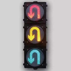 Безопасности Дорожного Движения 403 алюминиевом корпусе лампа сигнала поворота освещения