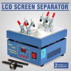 Жк-дисплей сепаратор Встроенный вакуумный насос отдельные машины