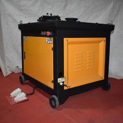 Укрепление промышленных Rebar Бендер стальную пластину замка бар гибочный станок широко используется в автодорожных туннелях гребня
