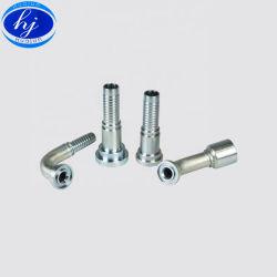 Montaggio di tubo flessibile foggiato con uno stampo del cono femminile idraulico riutilizzabile di Bsp con l'alta qualità 22611 22641 22691