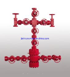 API 6Aの油田Equipment Wellhead