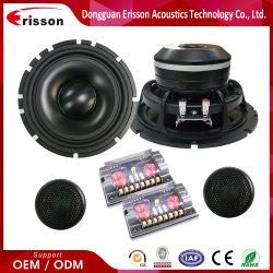 Звук 6.5 дюйма компонент автомобильную акустическую систему для автомобиля