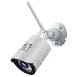 P2p Onvif 128g 2 Megapixel CMOSセンサーのWiFi CCTVの監視カメラ